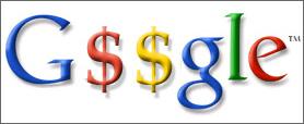 google accounting